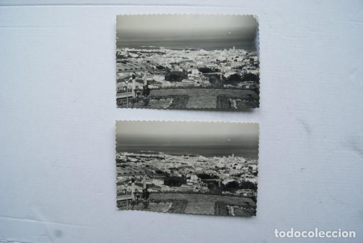 Postales: LOTE O COLECCION DE 17 POSTALES CANARIAS DIFERENTES ESCRITAS PUEBLOS - Foto 6 - 224068140