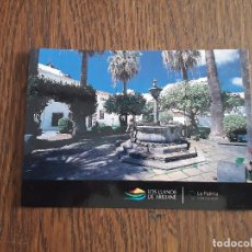 Postais: POSTAL DE LA PALMA, CANARIAS, IGLESIA DE NTRA. SRA. DE LOS REMEDIOS, AYTO. LOS LLANOS DE ARIADNE.. Lote 224797117