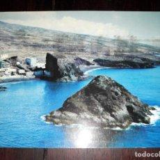 Cartoline: Nº 40875 POSTAL TENERIFE LOS ROQUES DE FASNIA. Lote 225220278