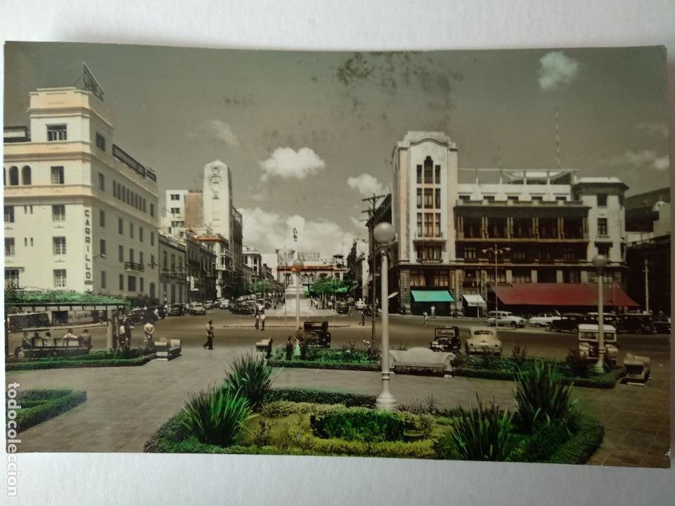 SANTA CRUZ DE TENERIFE / PLAZA DE LA CANDELARIA, ED. MONTAÑES Nº530 (Postales - España - Canarias Moderna (desde 1940))