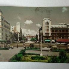 Postales: SANTA CRUZ DE TENERIFE / PLAZA DE LA CANDELARIA, ED. MONTAÑES Nº530. Lote 226297920