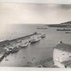 Postais: FOTOGRAFÍA SANTA CRUZ DE LA PALMA. FOTO BETENCOURT 1967. Lote 226804757