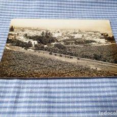Postales: POSTAL FOTOGRÁFICA ANTIGUA CANARIAS. TENERIFE. PUERTO DE LA CRUZ. VISTA PARCIAL. ED. ARRIBAS.. Lote 227059355