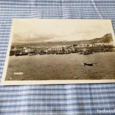 Postales: POSTAL FOTOGRÁFICA ANTIGUA CANARIAS. TENERIFE. CIRCULADA EL 20/09/1946. SIN DATOS. Lote 227060645