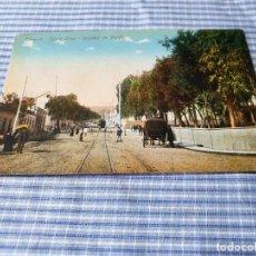 Postales: POSTAL ANTIGUA CANARIAS. STA. CRUZ TENERIFE. RAMBLA PULIDO. Lote 227072215