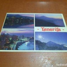 Postales: TENERIFE. ISLAS CANARIAS. POSTAL. SIN CIRCULAR. BUEN ESTADO. DIFICIL. Lote 227278330