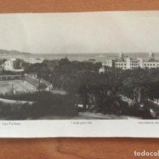 Postales: POSTAL. VISTA PARCIAL DE LAS PALMAS DE GRAN CANARIA.. Lote 228019375