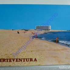 Cartes Postales: CORRALEJO. HOTEL OLIVA BEACH. FUERTEVENTURA. Lote 230205670