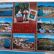 Postales: POSTAL DE CANARIAS. Lote 231366335