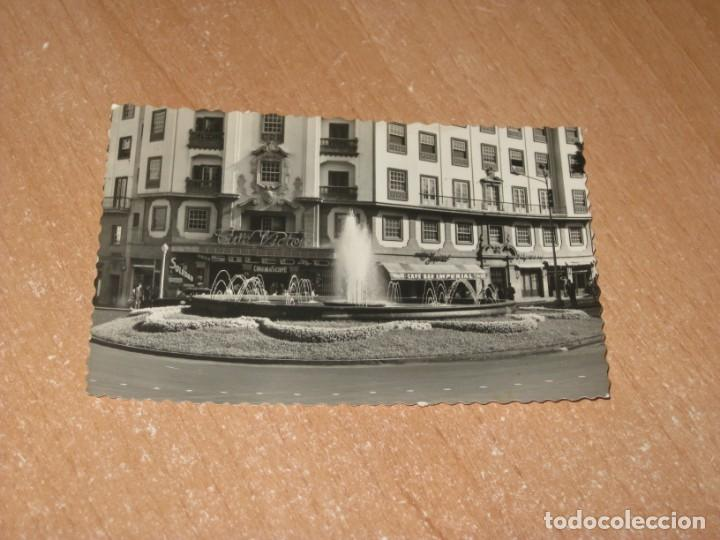 POSTAL DE SANTA CRUZ DE TENERIFE (Postales - España - Canarias Antigua (hasta 1939))
