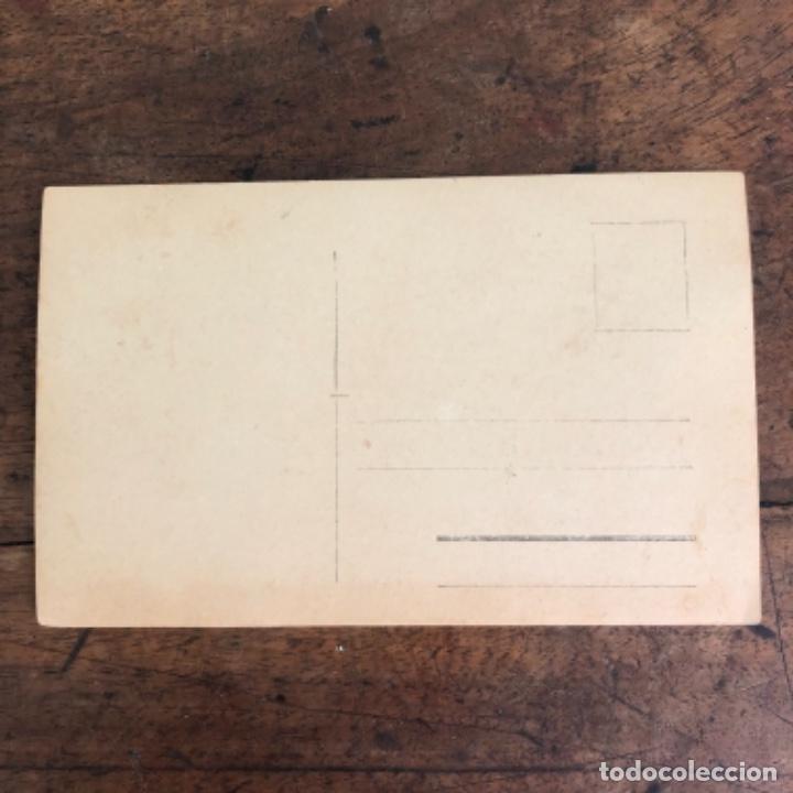 Postales: Postal de los asesinatos de 1911 de Molino de Viento en Las Palmas Gran Canaria - Foto 2 - 234301835