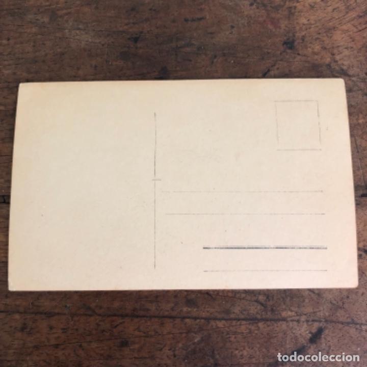 Postales: Postal de los asesinatos de 1911 de Molino de Viento en Las Palmas Gran Canaria - Foto 2 - 234302115