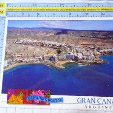 Cartes Postales: POSTAL DE GRAN CANARIA. AÑO 1991. ARGUINEGUIN. 53 CANARIAS. 97. Lote 234526365
