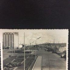Postales: LAS PALMAS DE GRAN CANARIA - EL MUELLE - Nº 191 ED. ARRIBAS. Lote 234538805
