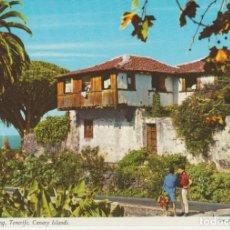 Postales: (37) TENERIFE. ... JOHN HINDE 2CT 37. Lote 235163120