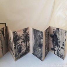 Postales: CURIOSO RECUERDO DE LAS PALMAS DE GRAN CANARIA TIPO POSTALES LP11. Lote 235414415