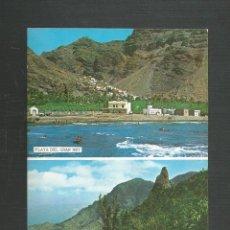 Postales: POSTAL CIRCULADA - MOTIVOS DE LA GOMERA 12 - - EDITA HERRERA. Lote 238673615