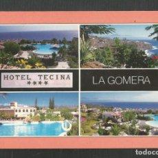 Postales: POSTAL CIRCULADA - LA GOMERA 26 - TENERIFE - EDITA SOL Y NIEVE. Lote 238674365