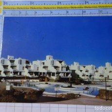 Postales: POSTAL DE LANZAROTE. AÑO 1977. COSTA DE TEGUISE, HOTEL SALINAS. GABRIEL. 3383. Lote 243683425