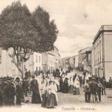Postales: TENERIFE - OROTAVA 14369 NOBREGAS ENGLISH S.C.. Lote 243787720