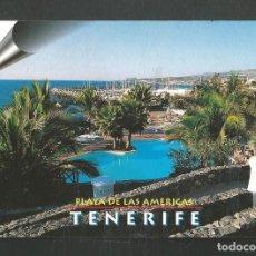 Postales: POSTAL CIRCULADA - TENERIFE 383 - EDITA ESCUDO DE ORO. Lote 244401305