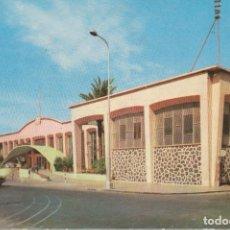 Postales: (116) LAS PALMAS DE GRAN CANARIA. MERCADO CENTRAL ... SIN CIRCULAR. Lote 244429085