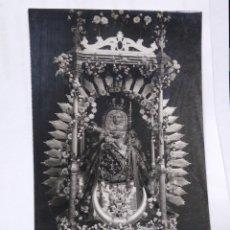 Postales: NTRA. SRA. DE CANDELARIA. TENERIFE J G SIN CIRCULAR. Lote 244974530