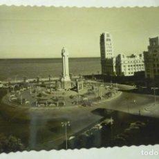 Postales: POSTAL STA.CRUZ TENERIFE.-PL.-ESPAÑA -CIRCULADA. Lote 245115950