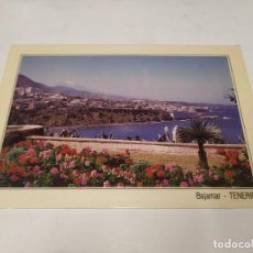 Postales: TENERIFE - POSTAL BAJAMAR. Lote 245265015