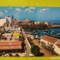 Postales: PUERTO DE LA CRUZ TENERIFE ED GAZTEIZ ESCRITA 2008 ANIMADA. Lote 245479820