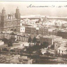 Postales: LAS PALMAS. POSTAL FOTOGRÁFICA.. Lote 246739640