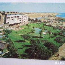 Cartes Postales: POSTAL CANARIAS - GRAN CANARIA - MASPALOMAS - 1972 - RABADAN. Lote 247107365