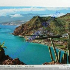 Cartes Postales: PLAYA DE LAS TERESITAS. SANTA CRUZ DE TENERIFE. JOHN HINDE. Lote 254496095