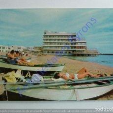 Cartes Postales: HOTEL MEDANO Y PLAYA. TENERIFE. 1963. Lote 254518085