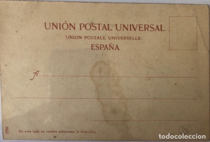 Postales: Postal de Tenerife.Islas Canarias - Foto 2 - 254895810