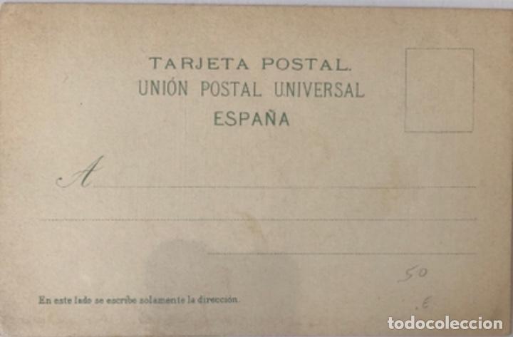 Postales: Postal de Santa Cruz de Tenerife.Islas Canarias - Foto 2 - 254896235