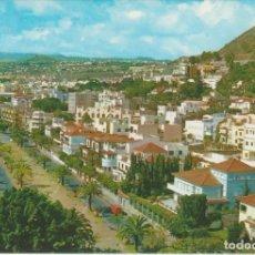 Postales: (2035) TENERIFE. SANTA CRUZ. CIUDAD JARDIN. Lote 256048865