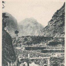 Cartes Postales: TENERIFE, PAISAJE. NO CONSTA EDITOR. CIRCULADA EN 1932. Lote 258177450