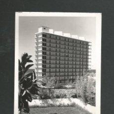 Postales: FOTO POSTAL RESIDENCIA GABY PUNTA DEL HIDALGO TENERIFE EDIFICIO ALPAGAY ED HERZBERG. Lote 258761705