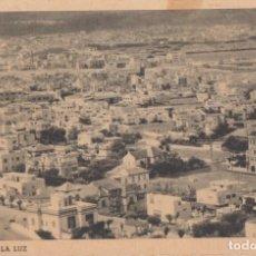 Cartes Postales: (1298) POSTAL CANARIAS - PUERTO DE LA LUZ, LAS PALMAS - FOURNIER - S/CIRCULAR. Lote 260114400