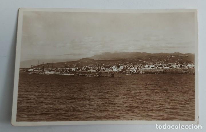 ANTIGUA POSTAL FOTOGRAFICA DE TENERIFE - Nº 10 - CARL MÜLLER & SOHN - NO CIRCULADA - EN PERFECTO EST (Postales - España - Canarias Antigua (hasta 1939))