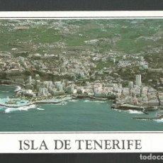 Postales: POSTAL SIN CIRCULAR PUERTO DE LA CRUZ 5058 TENERIFE EDITA GASTEIZ. Lote 261985710
