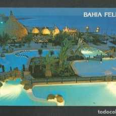 Postales: POSTAL CIRCULADA GRAN CANARIA URBANIZACION BAHIA FELIZ 10844 EDITA BRITO. Lote 261989620
