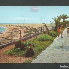 Postales: POSTAL CIRCULADA GRAN CANARIA 5003 PLAYA DEL INGLES EDITA EDICIONES ISLAS. Lote 261989995