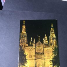 Postales: POSTAL DE ARUCAS - CATEDRAL - BONITAS VISTAS - LA DE LA FOTO VER TODAS MIS POSTALES. Lote 262532920