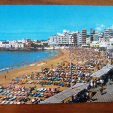 Postales: POSTAL LAS PALMAS DE GRAN CANARIAS. Lote 262609510