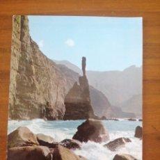Postales: POSTAL AGAETE - EL DEDO DE DIOS - GRAN CANARIA. Lote 262610020