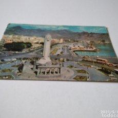 Postales: SANTA CRUZ DE TENERIFE. Lote 262745840