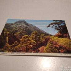 Postales: CALDERA DE TABURIENTE, SAN MIGUEL DE LA PALMA. Lote 262802210