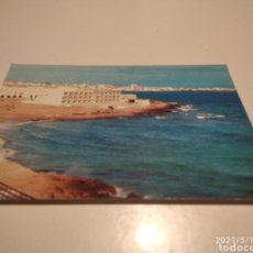 Postales: FUERTEVENTURA PLAYA BLANCA. Lote 262803020